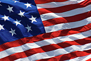 Star Spangled Banner Photos - Star Spangled Banner - D001883 by Daniel Dempster