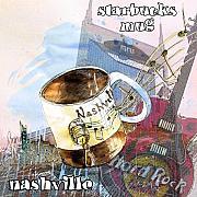 Miki De Goodaboom - Starbucks Mug Nashville
