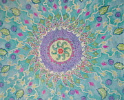 Teresa Grace Mock - StaRfish FloweR MandaLa...