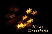 Kasia Dixon - Starry Christmas