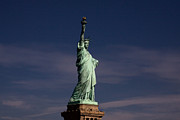 C Casch - Statue Of Liberty