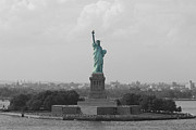 George Miller - Statue Of Liberty