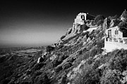 Eastern Orthodox Photos - Stavrovouni Monastery Cyprus by Joe Fox
