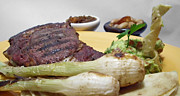 Tortillas Photos - Steak2 by Emanuel Uresti