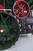 Grey Roots Museum  Photos - Steam Power by Steve Harrington