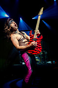 Rockstar Photos - Steel Panther2 by Austin Smith