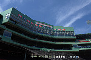 Fenway Park Prints - Steeped in History Print by Paul Mangold