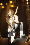 Rich Fuscia - Steve Harris of Iron...