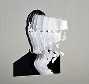 Michael Sculpture Originals - Steve Jobs by Michael  Murphy