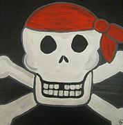 Eva  Dunham - Steve the Pirate after...