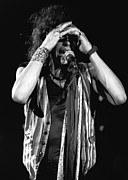 Aerosmith Art - Steven Tyler in Spokane 4 by Ben Upham