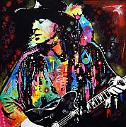 Dean Russo - Stevie Ray