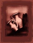 Still Life Print by Gerlinde Keating - Keating Associates Inc