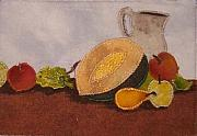 Jenny Williams - Still Life Postcard