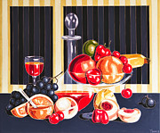 Varvara Stylidou - Still LIfe With The...