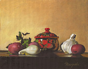 Tatyana Holodnova - Still-life with...