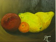 Marilyn  Comparetto - Still life1 2011