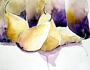 Pears Originals - Still of Pears by Mindy Newman