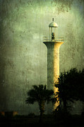 Lighthouse Photo Posters - Still Standing Poster by Joan McCool