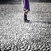 Cobblestones Photos - Still Standing by Joana Kruse
