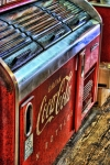 Coke Photos - Still The Real Thing by Joetta West
