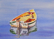 Rowboat Originals - Still Waters by Judy Mercer
