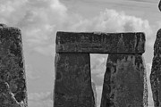 Amesbury Photos - Stonehenge 19 by Maj Seda