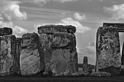 Amesbury Photos - Stonehenge 50 by Maj Seda