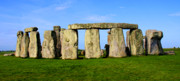 Freelance Photographer Photo Prints - Stonehenge No 2 Print by Kamil Swiatek
