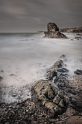 Andy Astbury - Storm at Porth Y Post