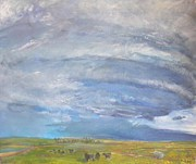 Helen Campbell - Storm Cloud
