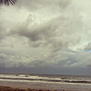 Storm Art - #storm #ocean #sea #sky #clouds by Aimee Junnila 📷