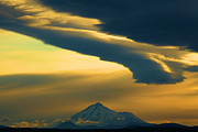 Adam Jewell - Storm Over Shasta