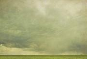 Stormfront Print by Iris Lehnhardt