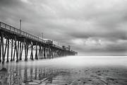 Larry Marshall - Stormy Oceanside