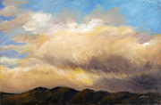 Storm Prints Originals - Stormy Sky by Pati Pelz