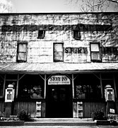 Indiana Photography Prints - Story Inn Print by Vinnie Oliveri