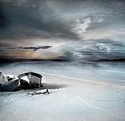 Photodream Art - Stranded