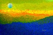 Dale   Ford - Strange Landscape