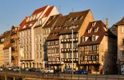 Medieval City Photos - Strasbourg by Louise Heusinkveld