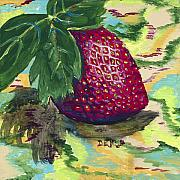 Strawberry Originals - Strawberry by Davis Elliott
