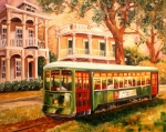 Diane Millsap - Streetcar in the Garden...