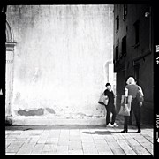 Photoport Art - Streetphotography In Venice by Wilder Biral