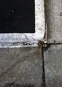 Streets Of La Jolla 4 Print by Marlene Burns