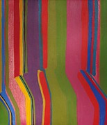 Rick Ahlvers - Stripes