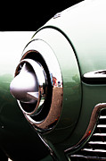 Tail Lights Digital Art - Studebaker Dream by ArtyZen Studios