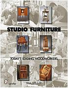 Scott Reuman - Studio Furniture. ...