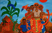 Madalena Lobao-Tello - Study to Motherland a place of exile
