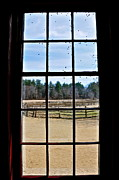 Sturbridge Village Framed Prints - Sturbridge Village Framed Print by Bruce Bressack