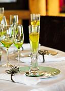 Simon Bratt Photography LRPS - Stylish dining table arrangement